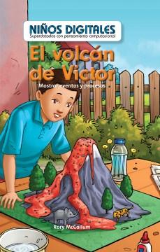 El volcan de Victor