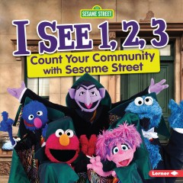 I See 1, 2, 3