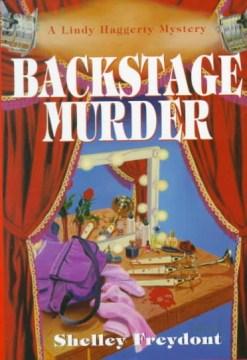 Backstage Murder