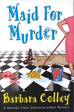 Maid for Murder
