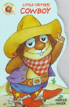 Little Critter Cowboy