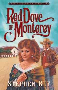 Red Dove of Monterey