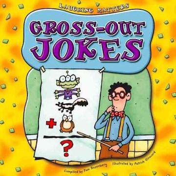 Gross-out Jokes