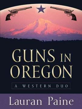 Guns in Oregon