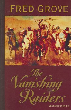 The Vanishing Raiders