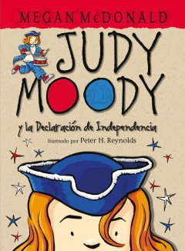 Judy Moody y la declaración de independencia