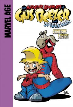 The Marvelous Adventures of Gus Beezer and Spider-Man