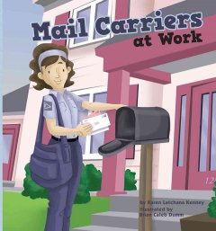 Mail Carriers at Work