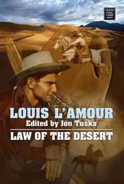 Law of the Desert