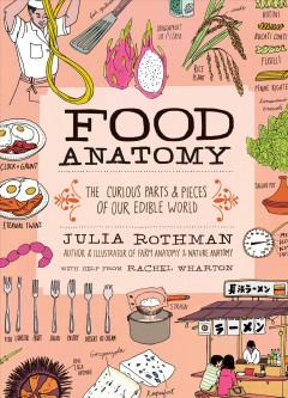 Food Anatomy