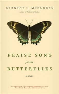 Praise Song for the Butterflies