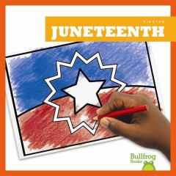 Celebramos Juneteenth