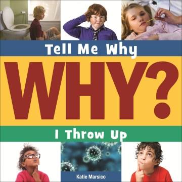 I Throw Up?