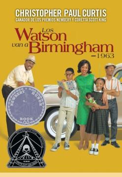 Los Watson van a Birmingham--1963