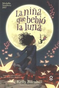 La niña que bebió la luna