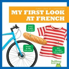 My First Look at French