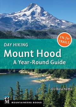 Day Hiking Mount Hood