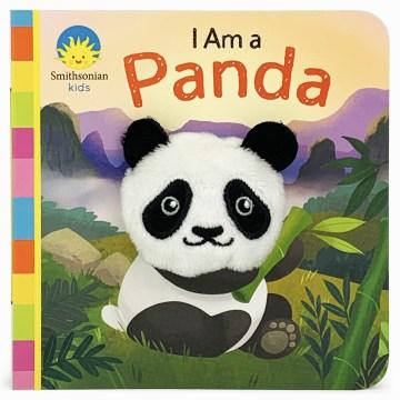 I Am A Panda