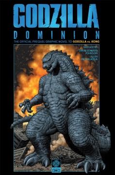 Godzilla Dominion