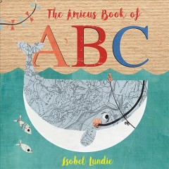 The Amicus Book of ABC