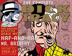 Chester Gould's Dick Tracy