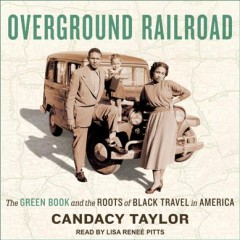 Overground Railroad [sound Recording (book On CD)]