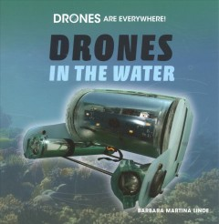 Drones in the Water
