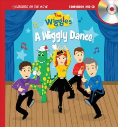 A Wiggly Dance