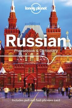 Russian Phrasebook & Dictionary
