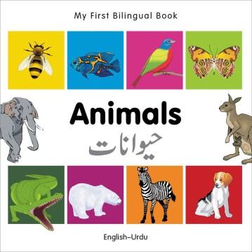 Animals = حيوانات: English-Urdu - Animals