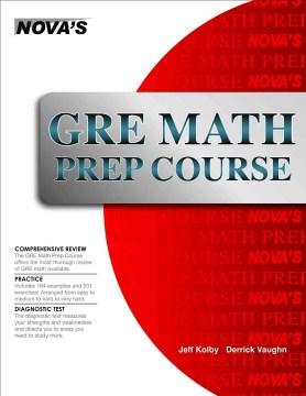 GRE Math Prep Course