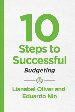 10 Steps to Successful Budgeting