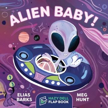 Alien Baby!