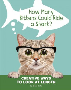 How Many Kittens Could Ride A Shark?
