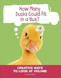 How Many Ducks Could Fit in A Bus?
