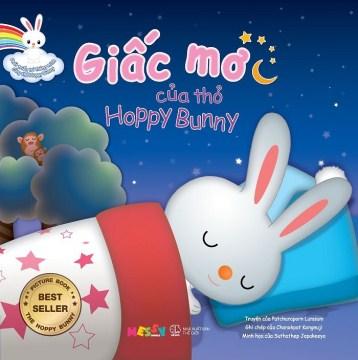 Giấc mơ của thỏ Hoppy Bunny