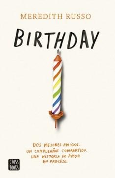Birthday [Spanish version]