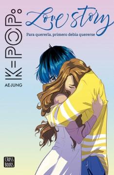 K-pop love story [Spanish version]
