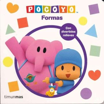 Pocoyo formas