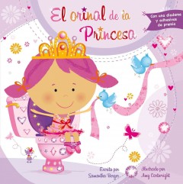 El orinal de la Princesa