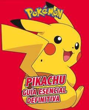 Todo sobre Pikachu