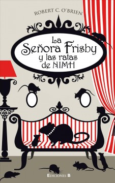 La senora Frisby y las ratas de NIMH