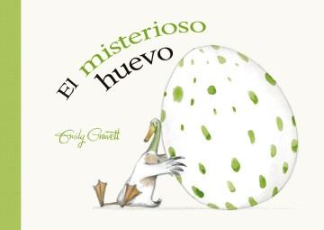 El misterioso huevo