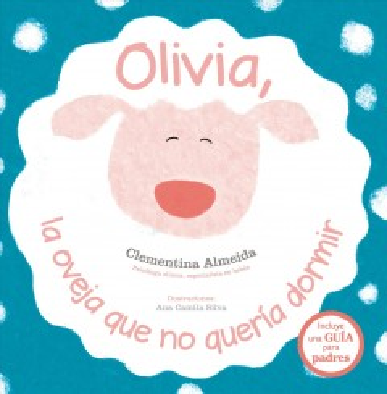 Olivia, la oveja que no quería dormir