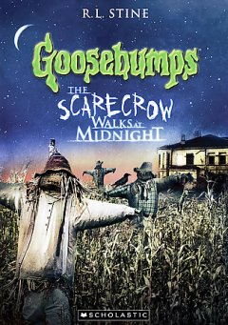 Goosebumps, the Scarecrow Walks at Midnight