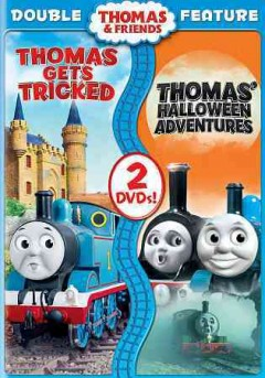 Thomas Gets Tricked