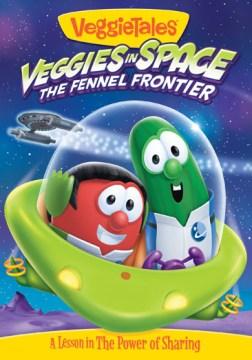 Veggies in Space