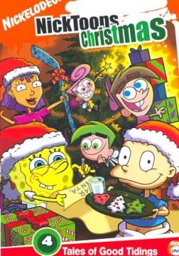 Nicktoons Christmas