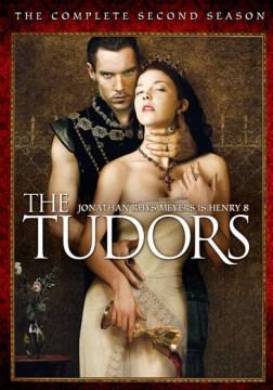 The Tudors, the Complete Second Season