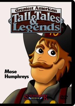 Mose Humphreys
